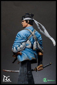 Shinsengumi, Wolves of Mibu