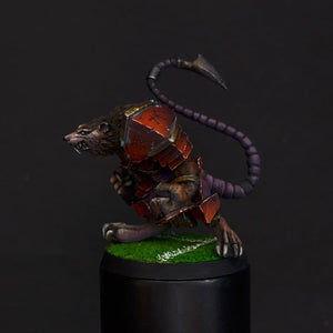 Ogre-Rat Player