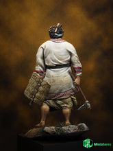Load image into Gallery viewer, The Ancient Shu Warriors 15-16th century BC