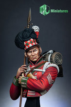 Load image into Gallery viewer, 79th Cameron Highlander, Waterloo