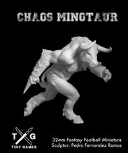 Load image into Gallery viewer, Chaos Minotaur