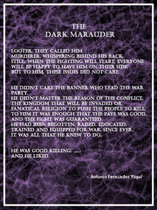 The Dark Maraud