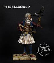 Load image into Gallery viewer, The Falconer