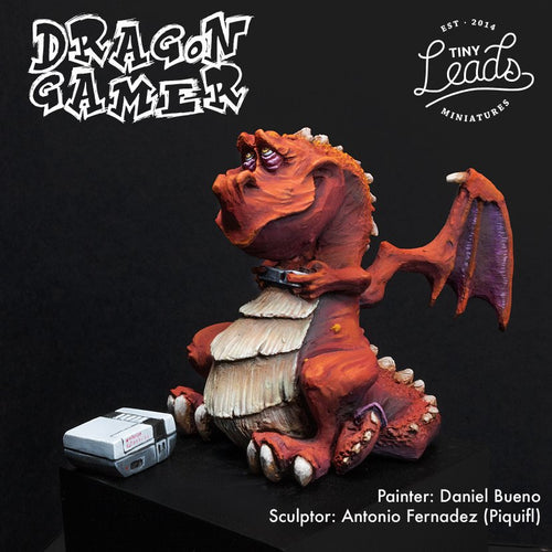 Dragon Gamer