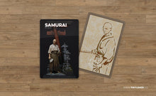 Load image into Gallery viewer, Samurai, 19th century