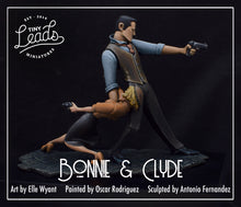 Load image into Gallery viewer, Bonnie & Clyde