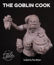 Load image into Gallery viewer, The Goblin Cook
