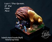 Load image into Gallery viewer, Leo and the Queen of the Field Mice