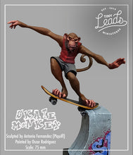 Load image into Gallery viewer, Skate Monkey