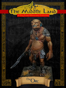 The Orc Middle Land