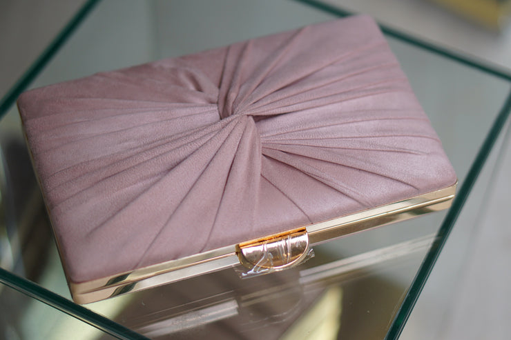 CLUTCH ISABELLA ROSA NUDE