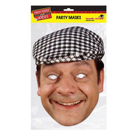 Del Boy Card Mask