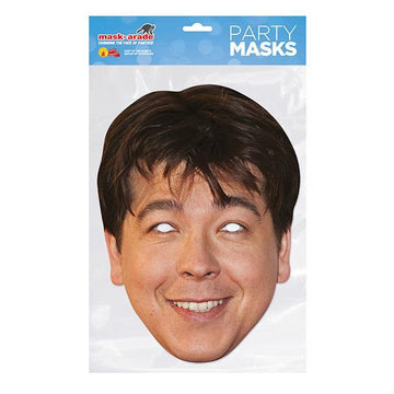 Michael Mcintyre Card Mask
