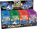 Top Trivia Cards Assorted