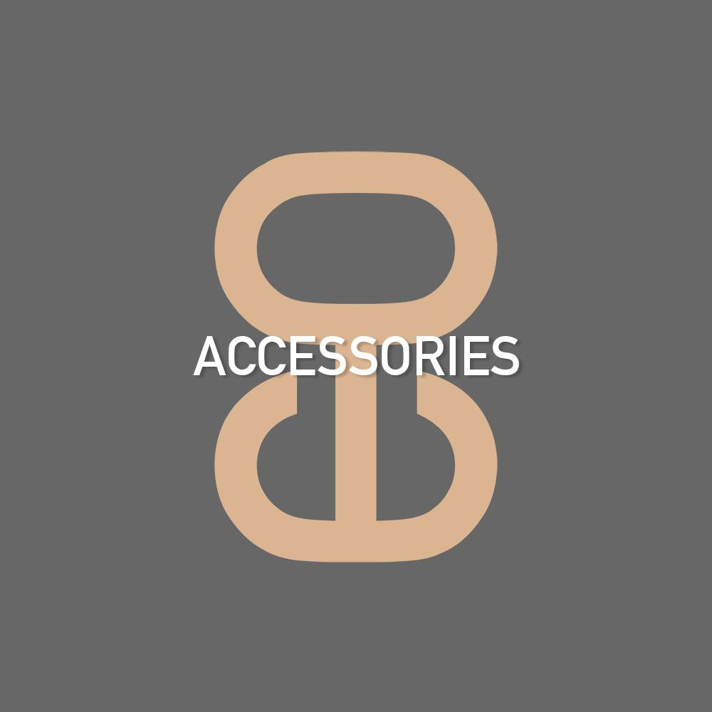 Image/button for the Accessories Collection.