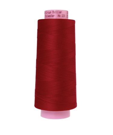 Mettler SERACOR Country Red Thread