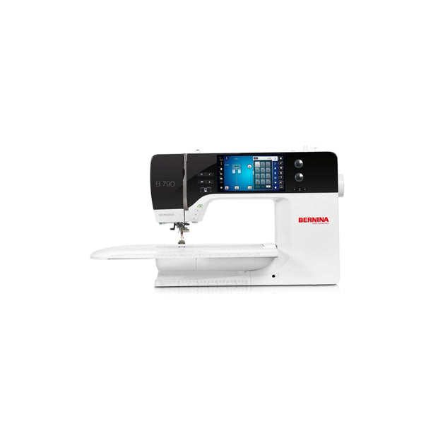 BERNINA 790 PLUS - BERNINA Singapore