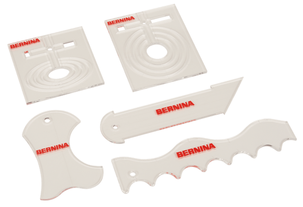 BERNINA Ruler Kit
