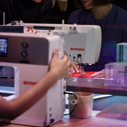 Sewing Machine Rental - BERNINA Singapore