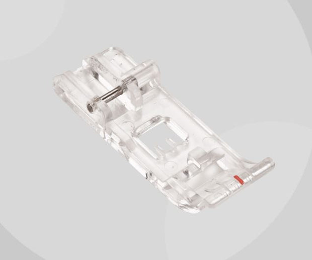 bernette Standard Presser Foot with Clear Sole (b42/b48)
