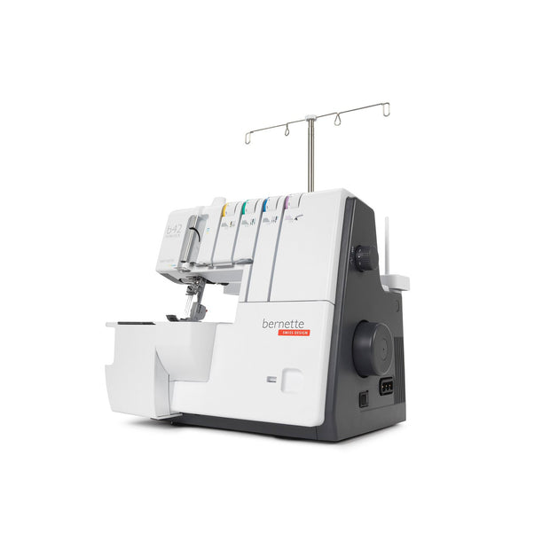 bernette Funlock 42 (Coverstitch) - BERNINA Singapore