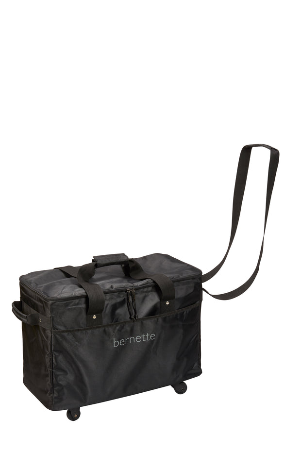 bernette Trolley Bag - BERNINA Singapore