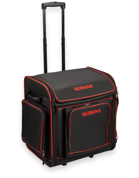 BERNINA L Trolley Bag