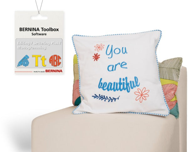 BERNINA Toolbox - Bundle