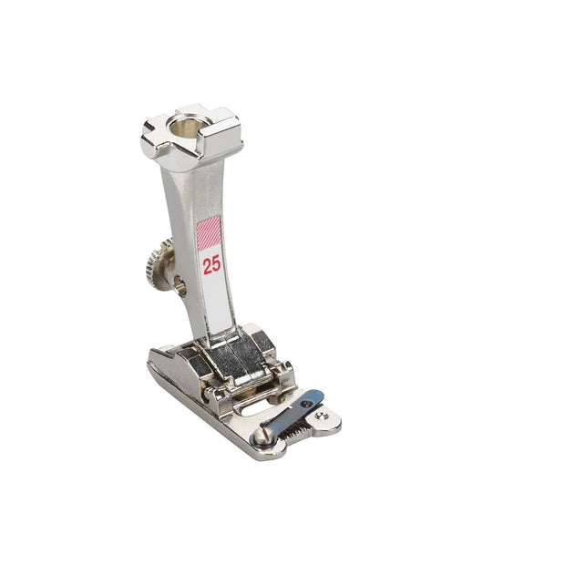 BERNINA #25 Cording foot with 5 grooves - BERNINA Singapore