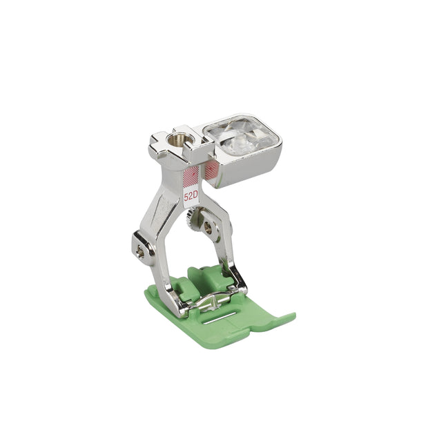 BERNINA Zigzag foot #52D with non-stick sole - BERNINA Singapore