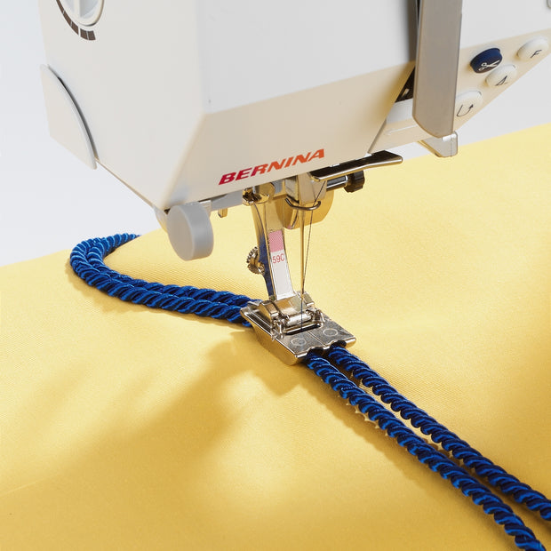 BERNINA #59C Double-cord foot - BERNINA Singapore