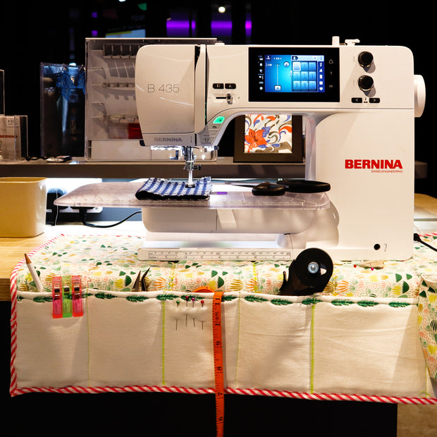 Sewing Mat Workshop - BERNINA Singapore