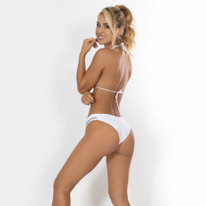 Swimwear Bottom Double Braid - Claudio Milano couture