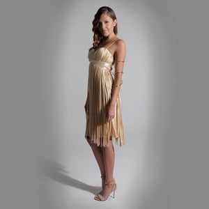 The Sophie Dress - Claudio Milano couture
