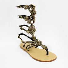 Load image into Gallery viewer, The Roma sandal