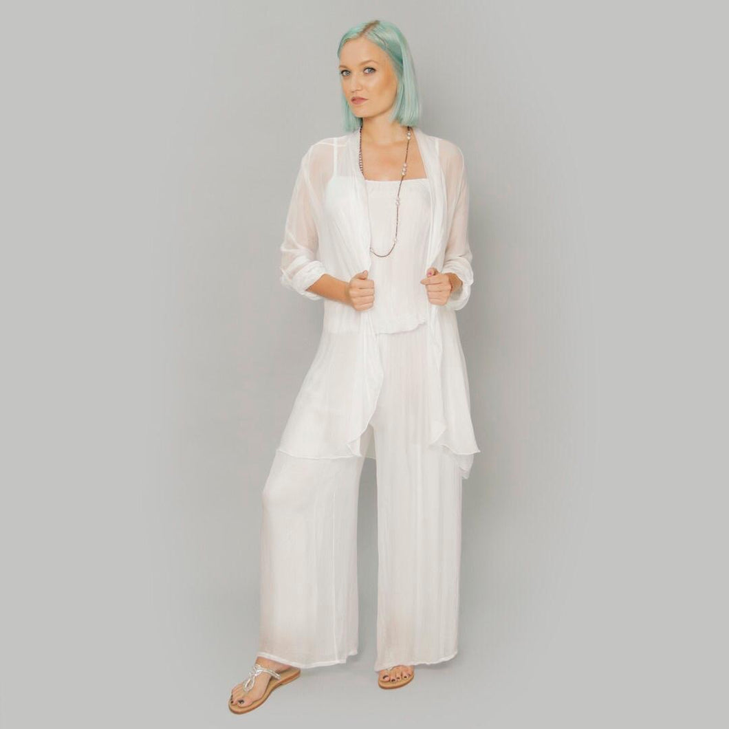 The Ornella Jumpsuit