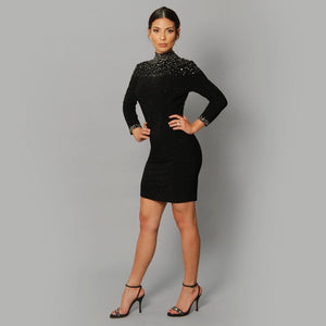 The Anabella Dress - Claudio Milano couture