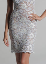 Load image into Gallery viewer, The Jules Dress - Claudio Milano couture