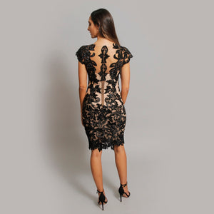 The Antonella Dress - Claudio Milano couture