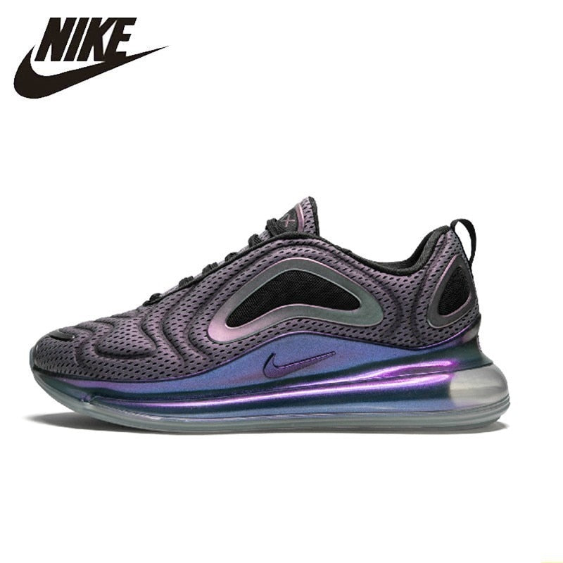 size 40 789d1 d3bab Nike Air Max 720 Men Running Shoes 2019 New Arrival Comfortable Breathable Air  Cushion Outdoor Sports