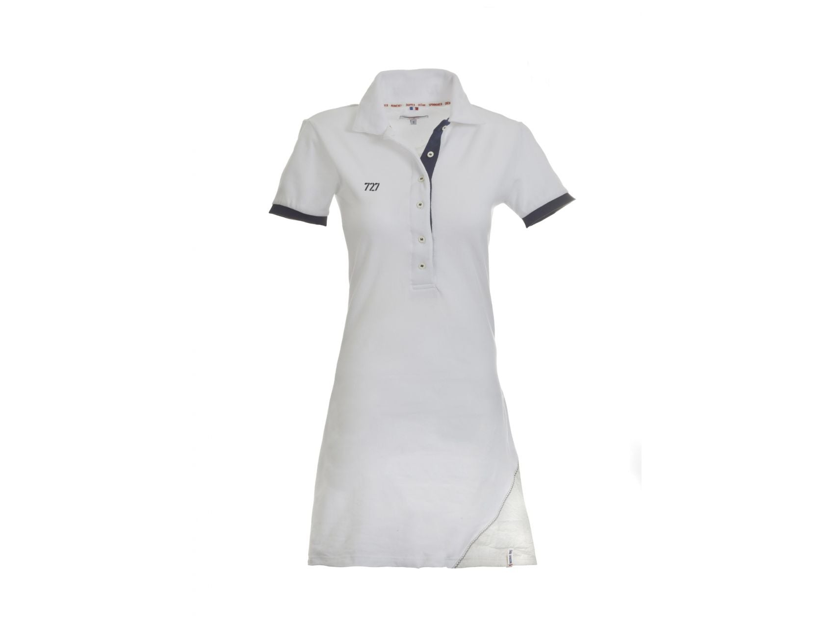 727 sailbags Polo dress
