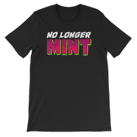 No Longer Mint