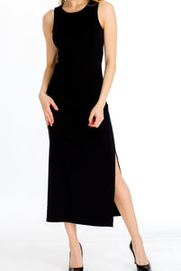 Black Licorice Dress