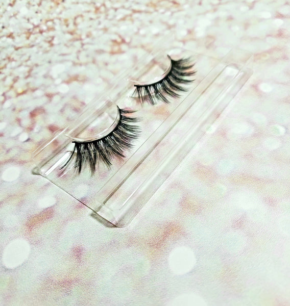 Sunday Morning Lashes