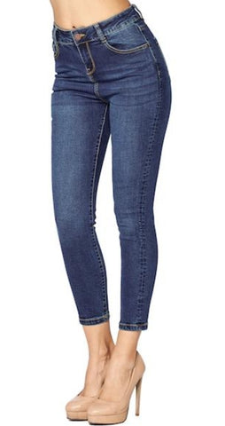 Highrise dream jeans