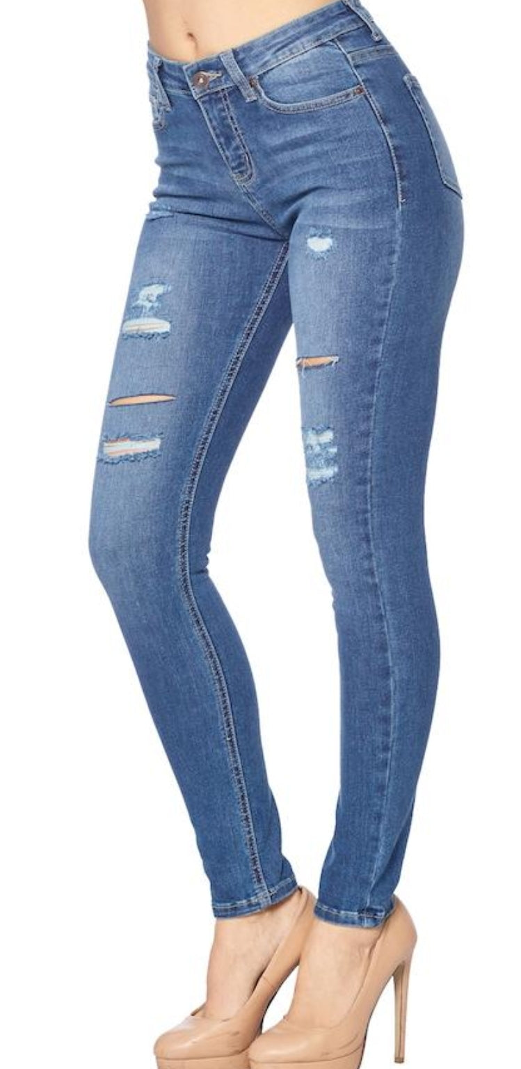 Everly jeans