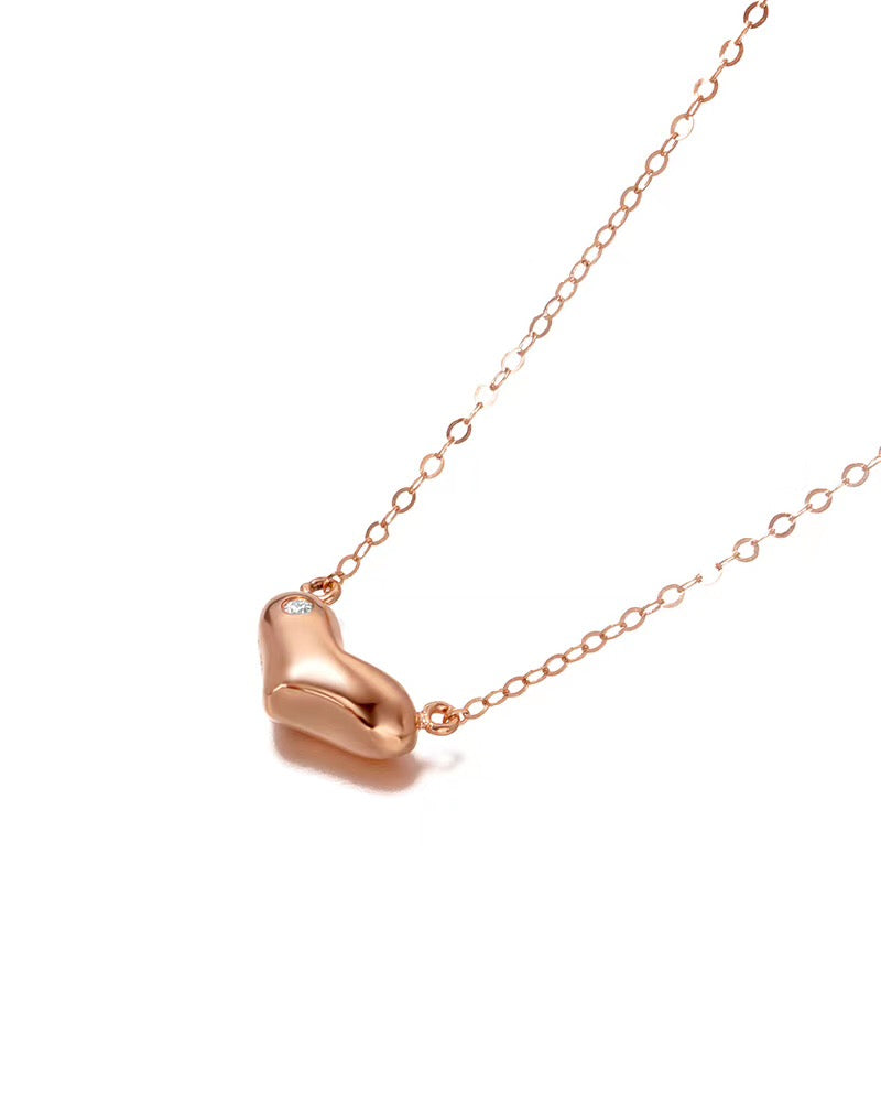 Heart-Shape Necklace