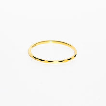 Load image into Gallery viewer, Your Every Day Ring - Yellow Gold