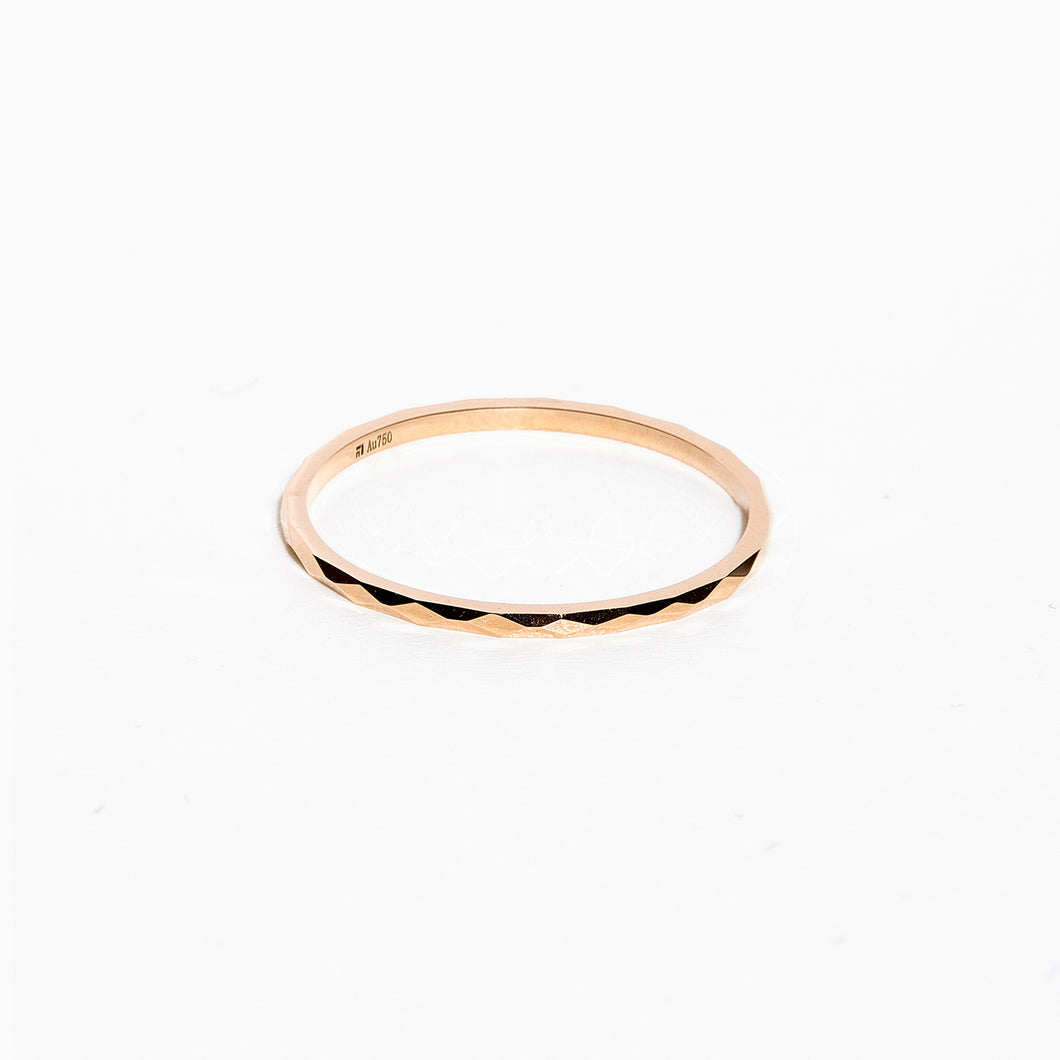 Your Every Day Ring - Rose Gold