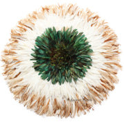 Emerald Ring Juju Hat